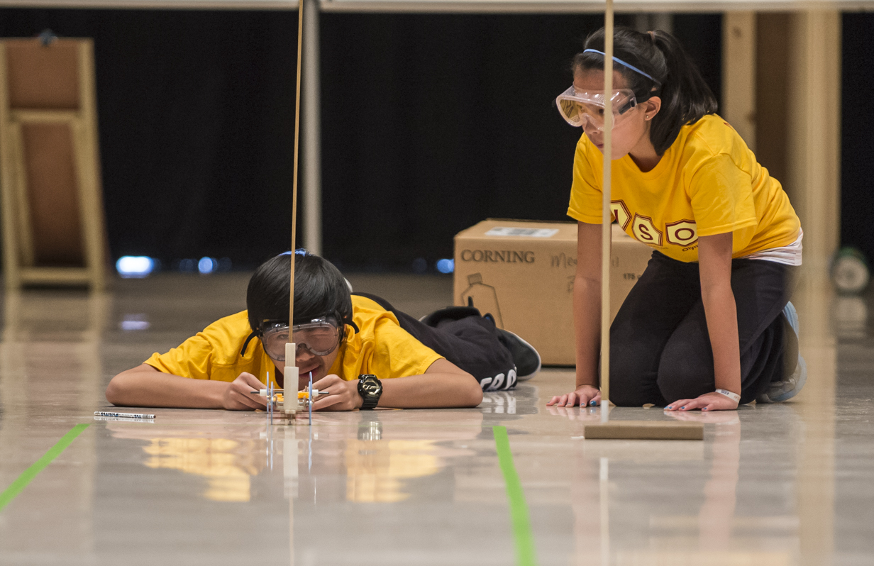 Wright State Newsroom – Science Olympiad Invitational returning to ...