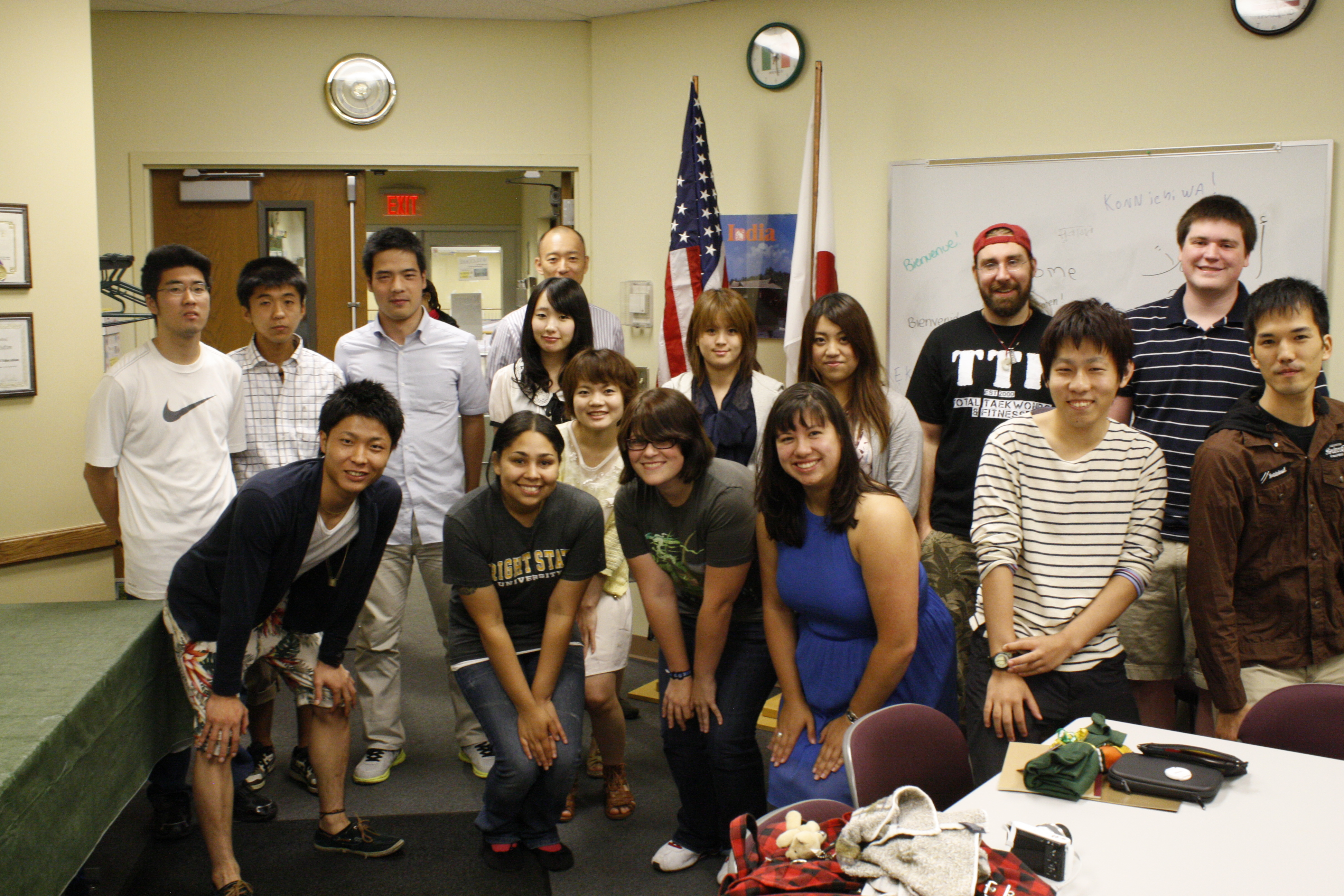 American japanese high school girl interracial - 2 part 9