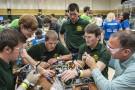 Wright State Lake Campus Robotics Club