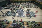 Xtreme BOTS crowded