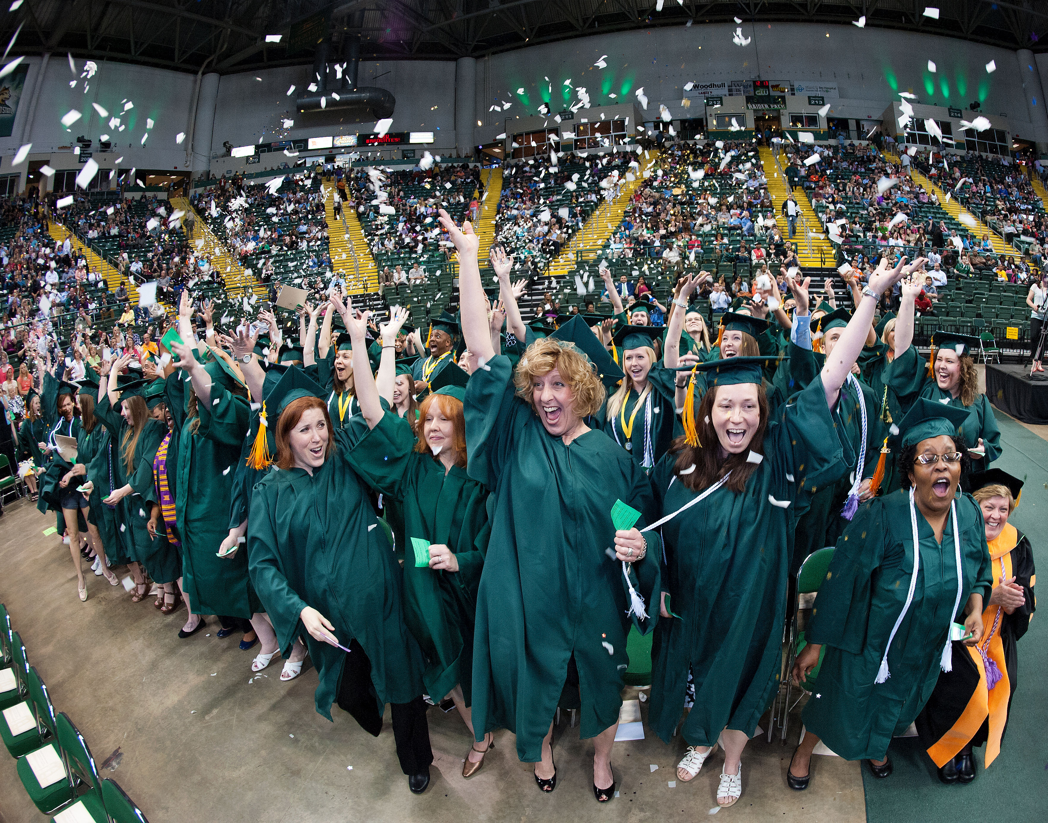 Wright State Newsroom – Over 1,700 students to graduate at ...