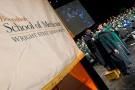 Boonshoft School of Medicine commencement ceremony