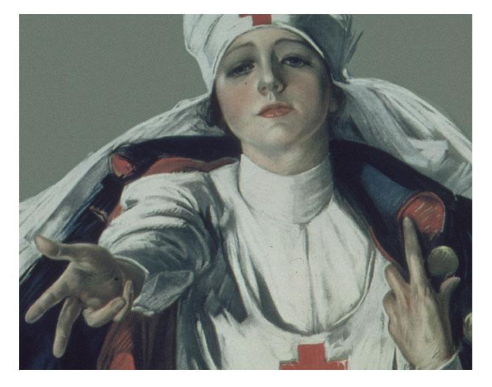 CELIA World War I art