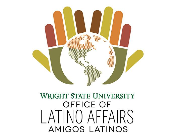 Office of Latino Affairs logo