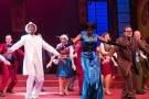 'Hot Mikado' dance number
