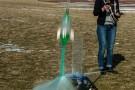 Bottle Rocket event