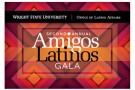 Amigos Latinos Gala logo
