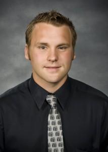 Cody Adkinson headshot