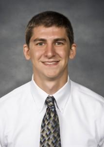 Zach Il'Giovine  headshot