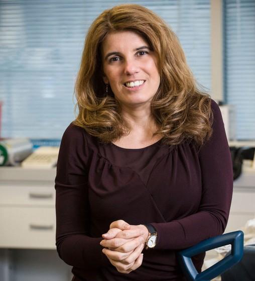 Tami Ashbridge at National Center for Medical Readiness