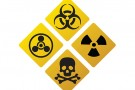 chemical, biological, radiological and nuclear symbol