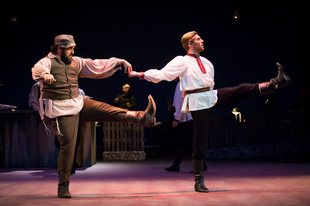 Wright State Newsroom Wright State Theatre To Present