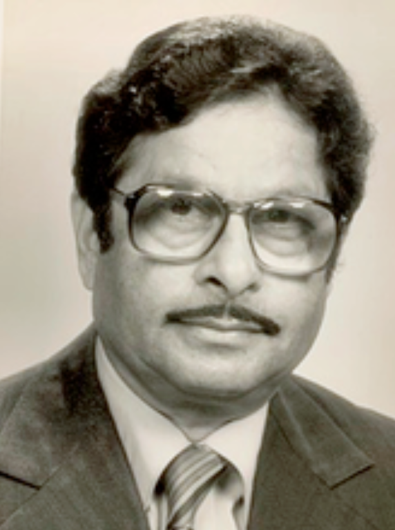 Rishi Kumar, former dean of Wright State's College of Business, passes away